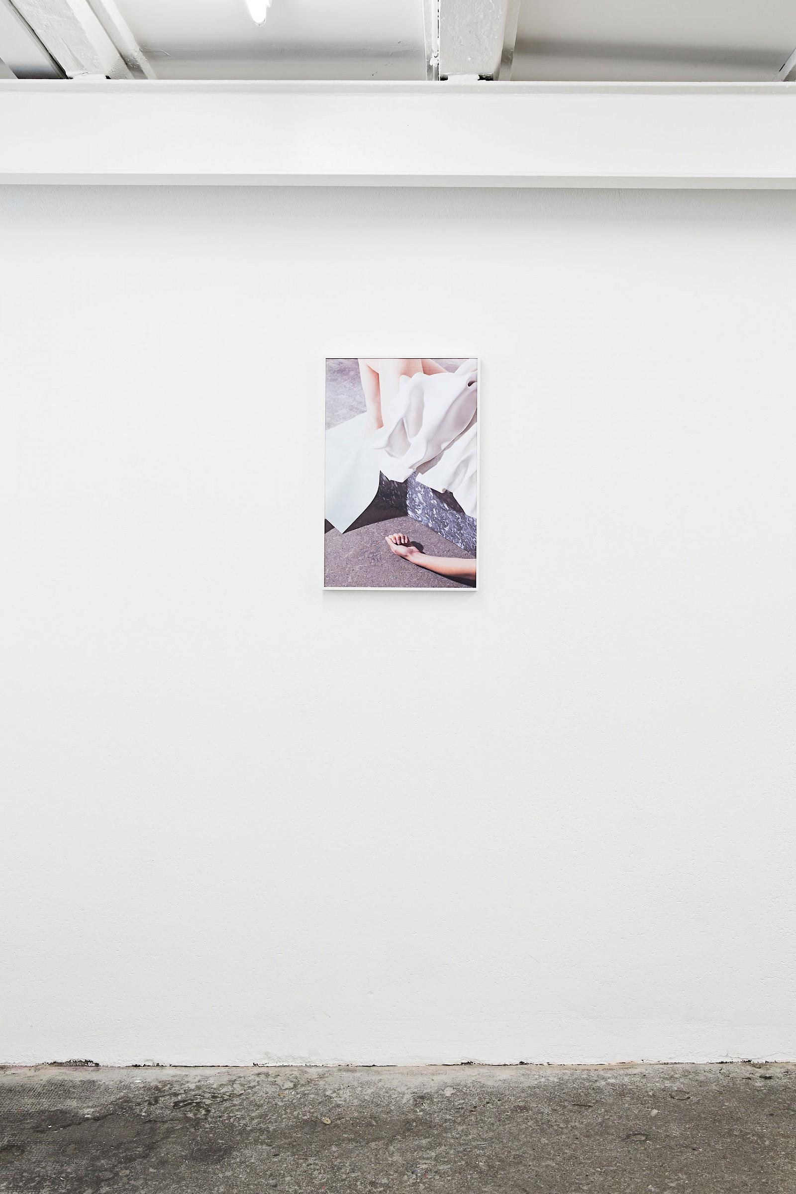 Image - Photograph C-Print framed, Size: 29 x 42cm