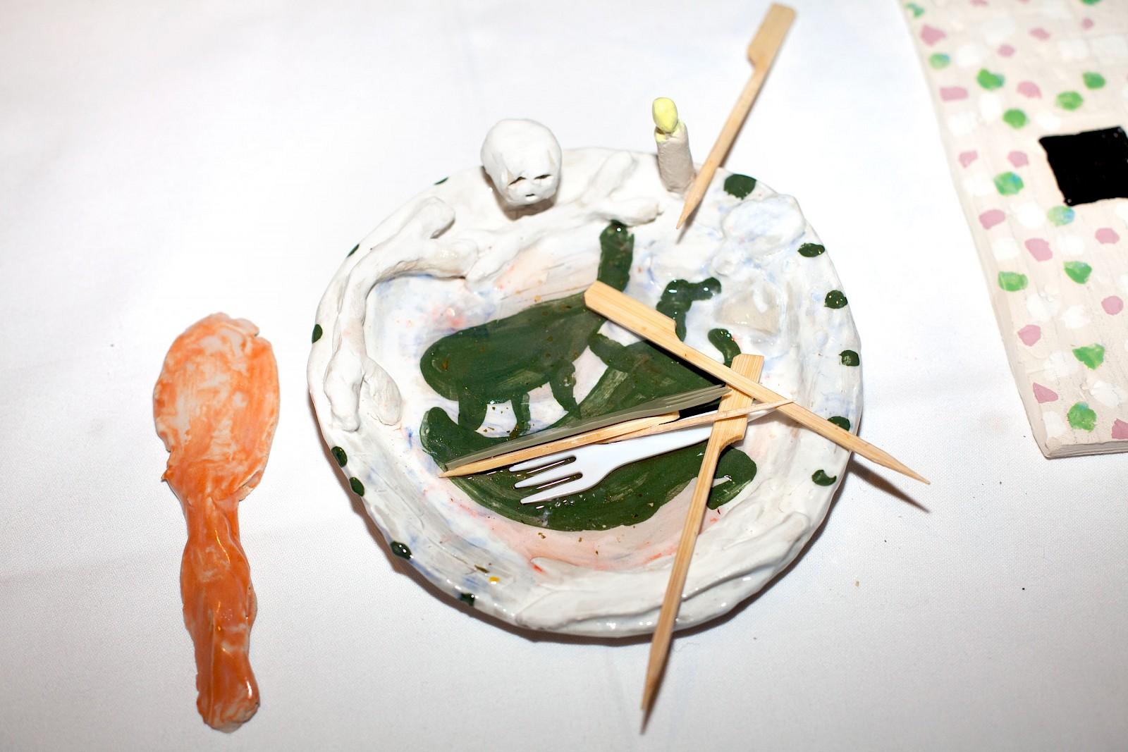 Image - Ceramics by Pia Heim & Heinz Lauener