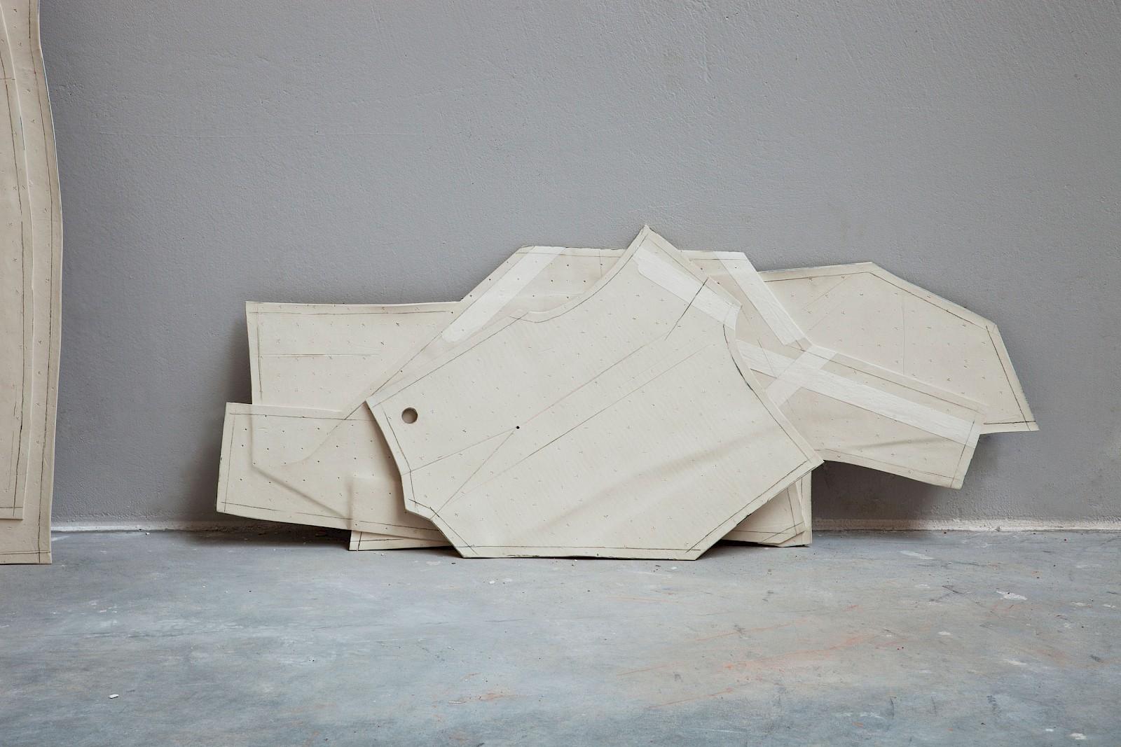 Image - Ceramic, 76 × 48 × 0.7cm