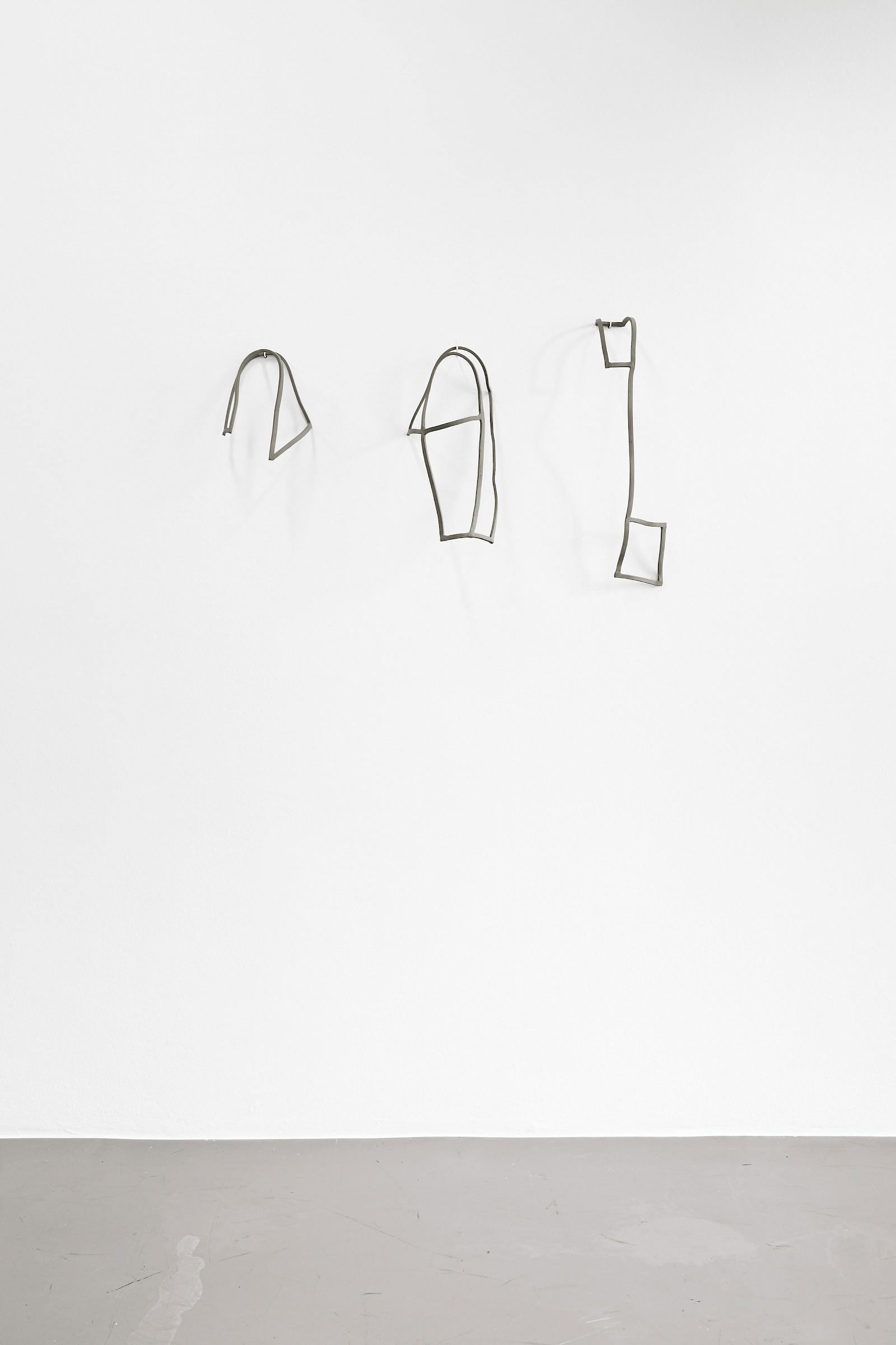 Image - Ceramics, 73 × 22 × 116cm