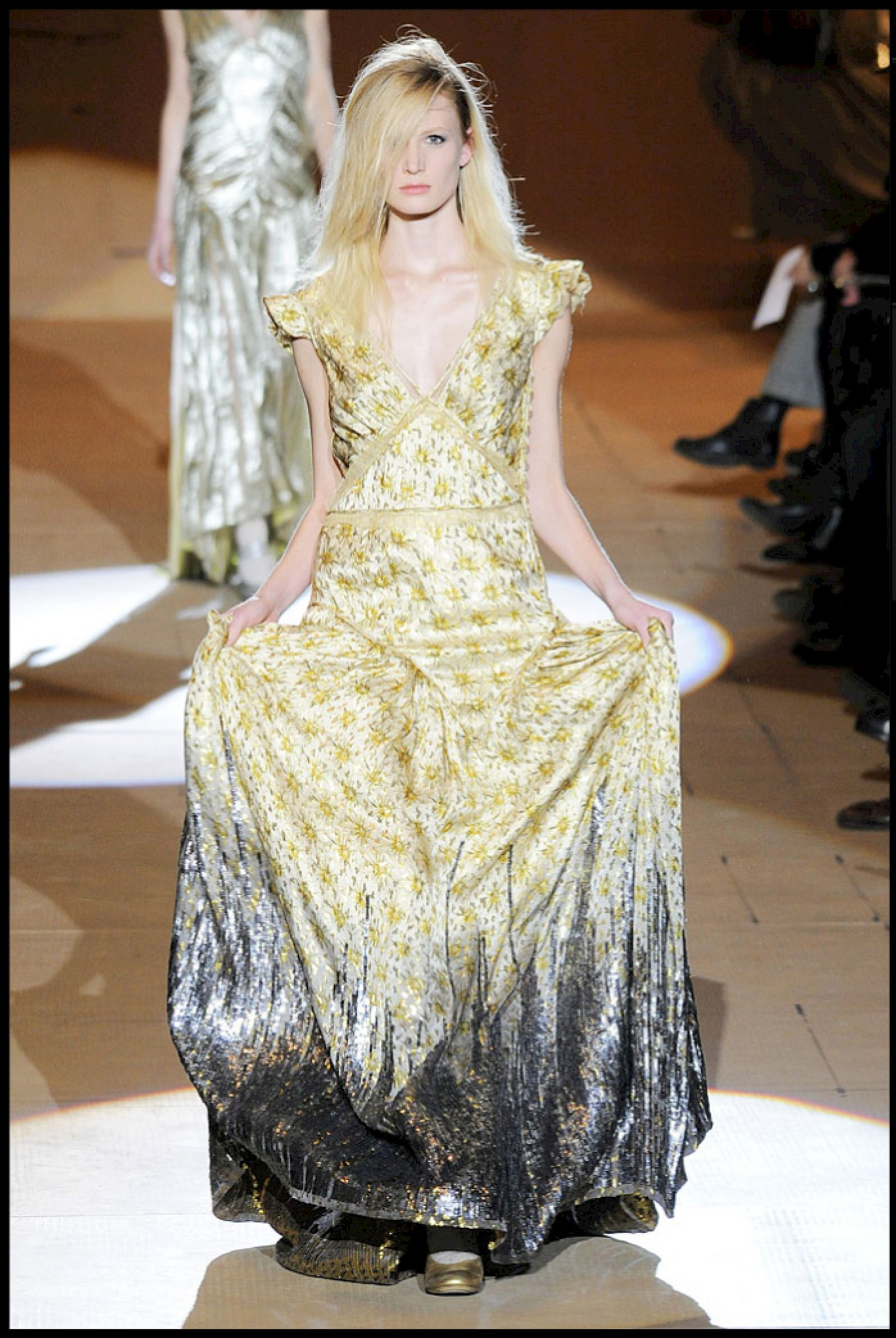 Image - Print Design for MARC JACOBS, Ready-to-wear FALL 2010