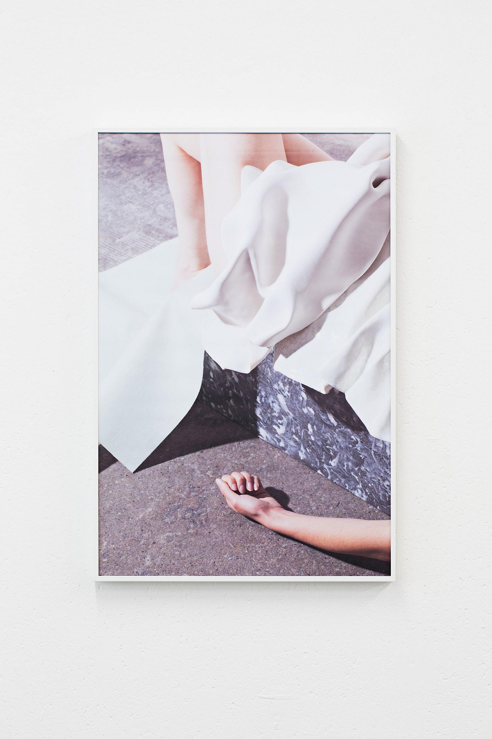 Image - Photograph C-Print framed, 57 × 42cm
