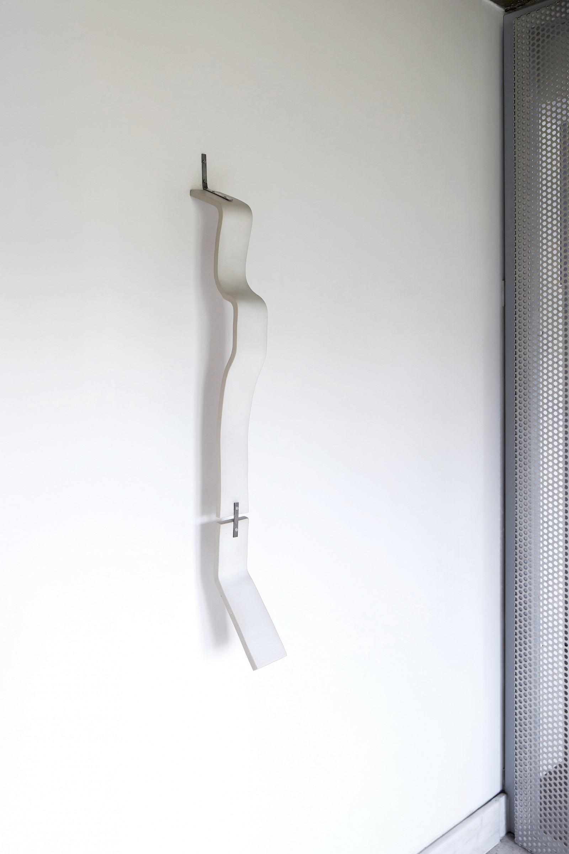 Image - Stoneware, metal, 147 × 32 × 12cm