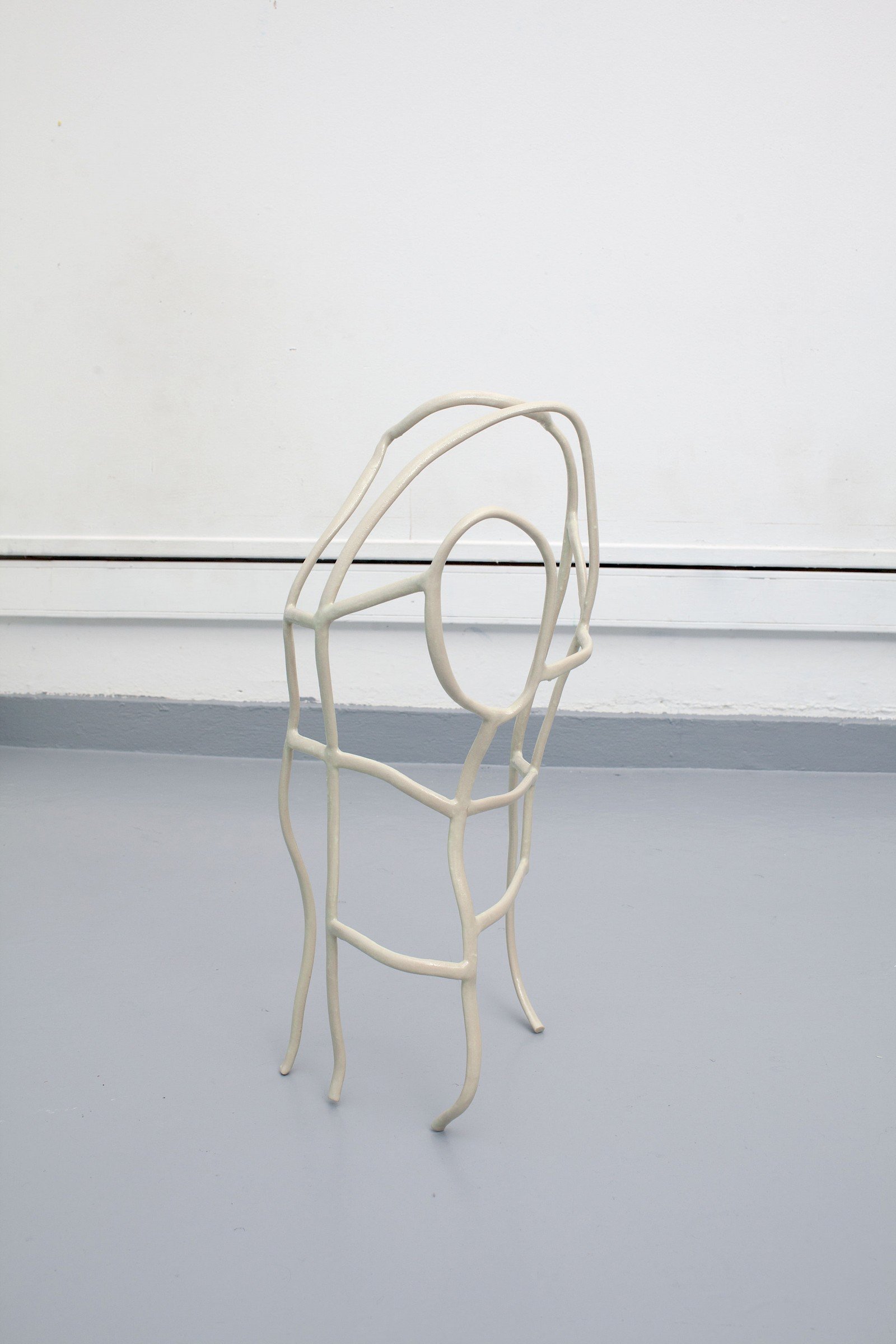 Image - Body electric, 35 × 29 × 65 cm