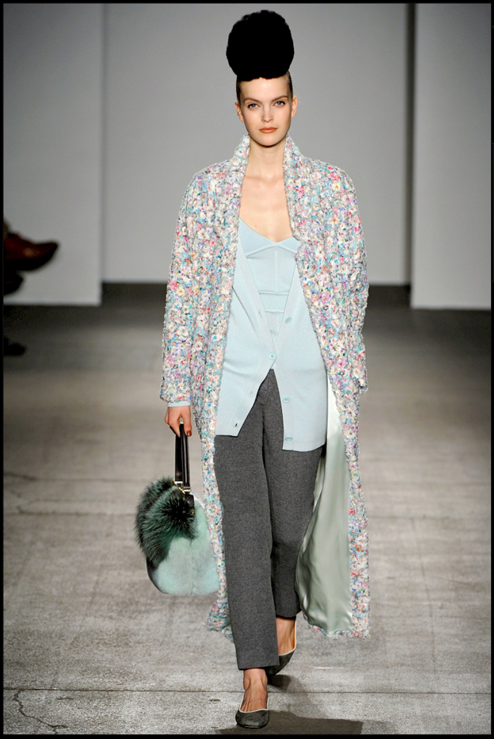 Image - Isaac Mizrahi, Ready-to-wear FALL 2011