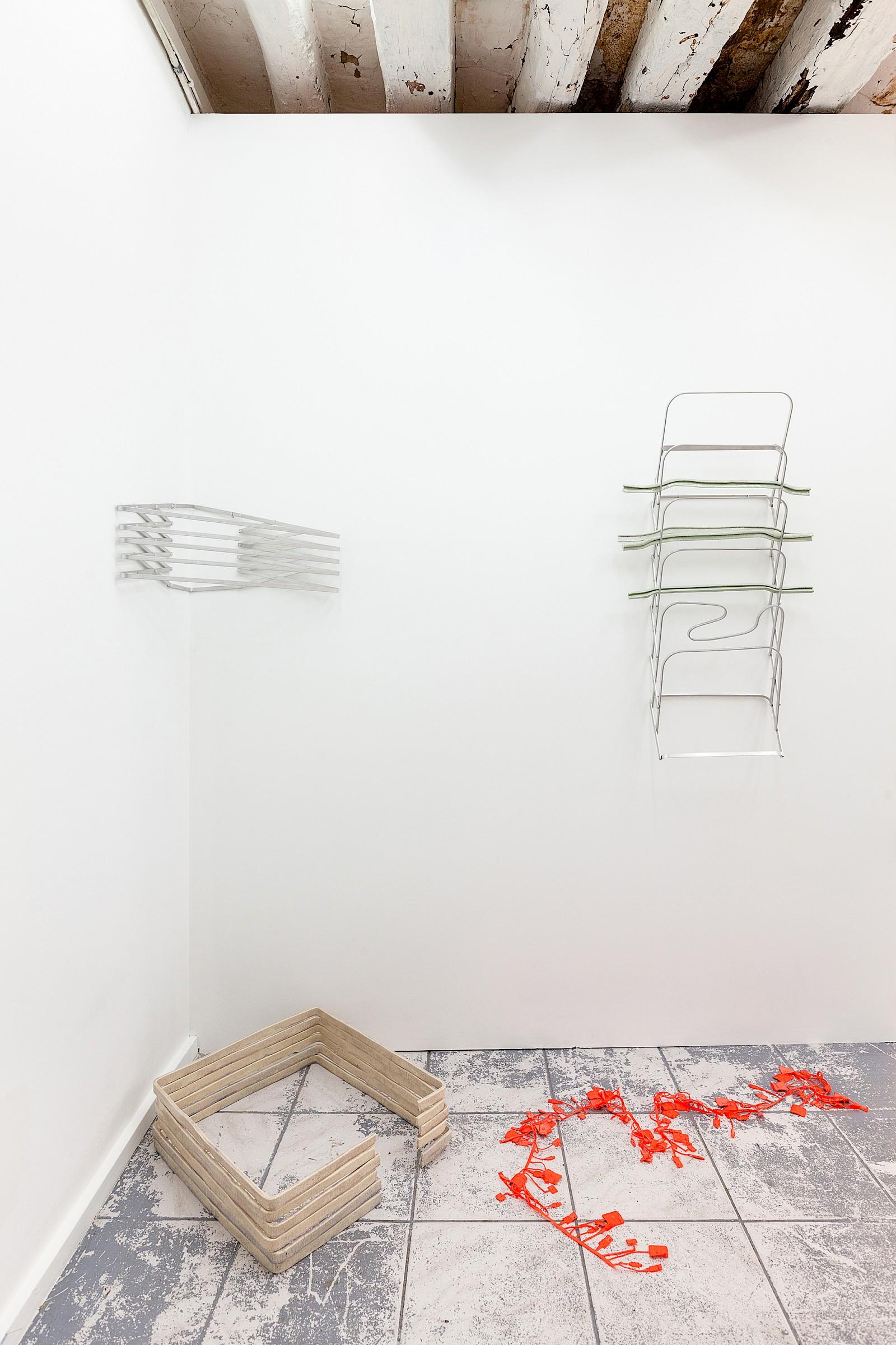 Image - Installation view