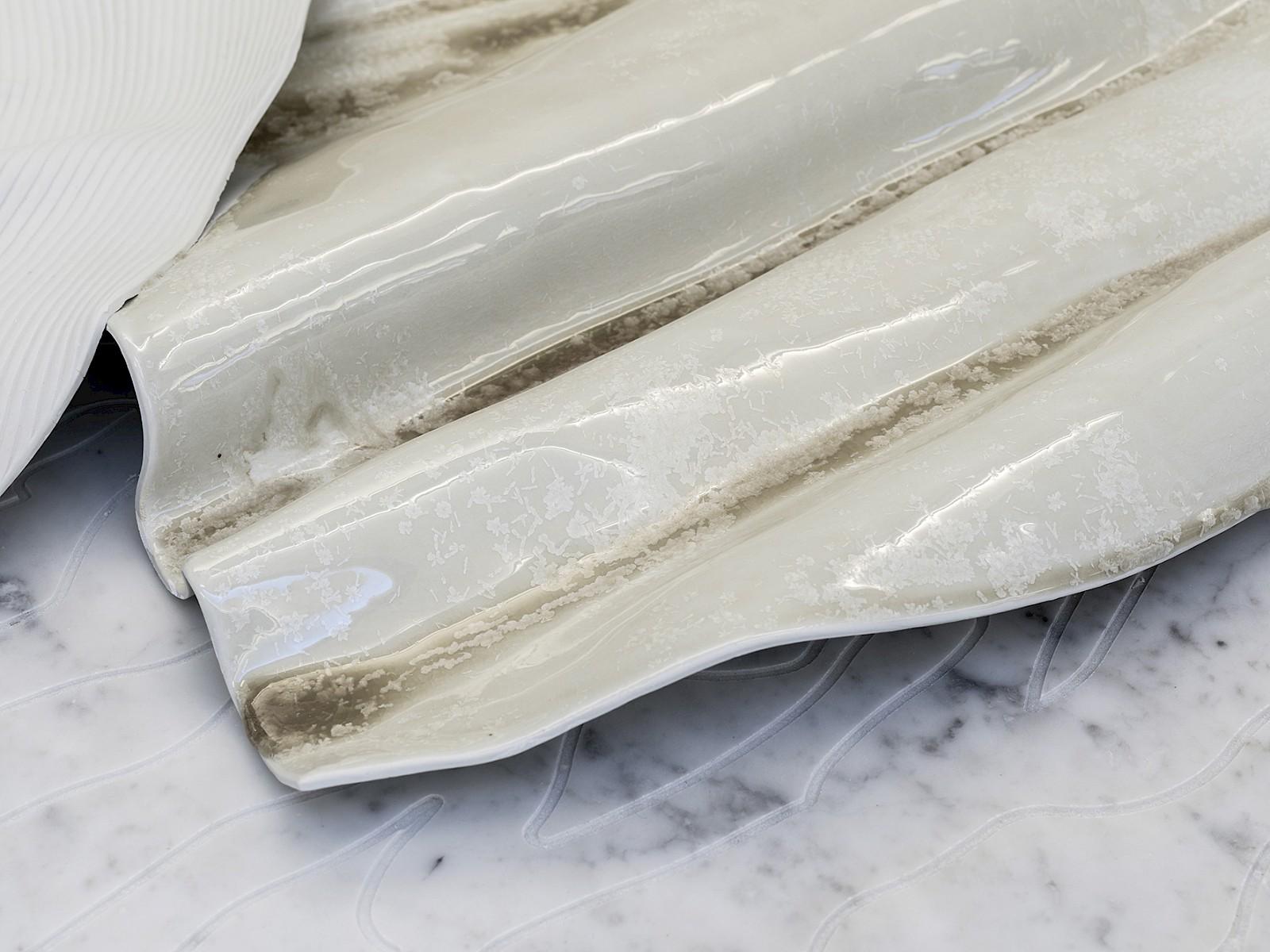 Image - Eclat, ceramics, 92 × 73 × 15cm