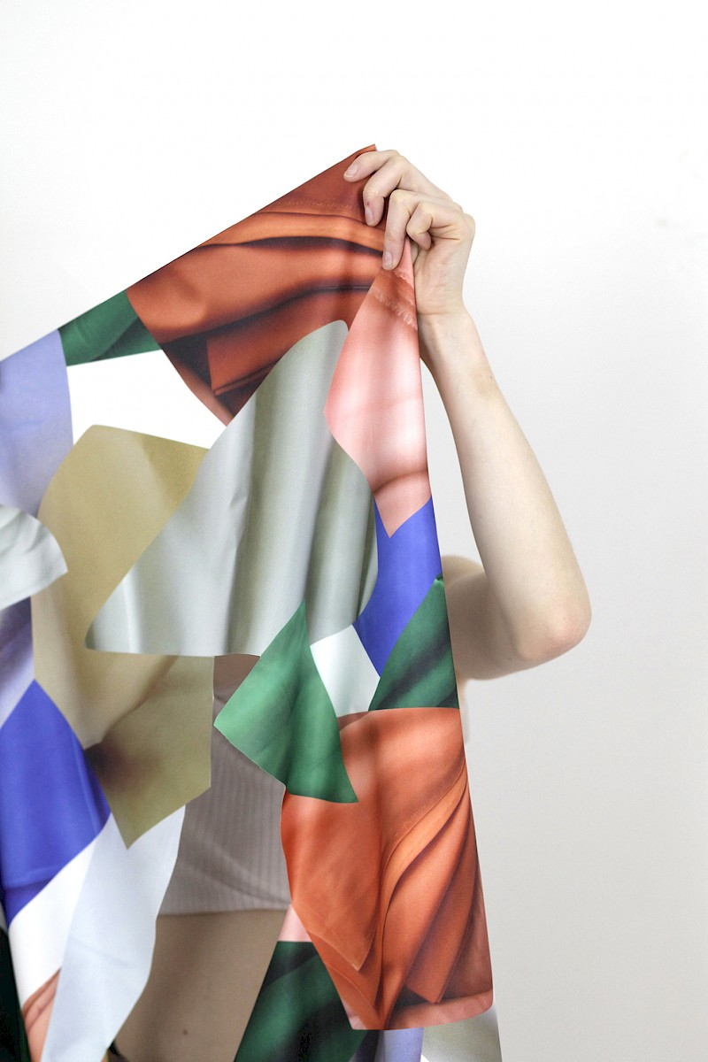 Image - fabric project