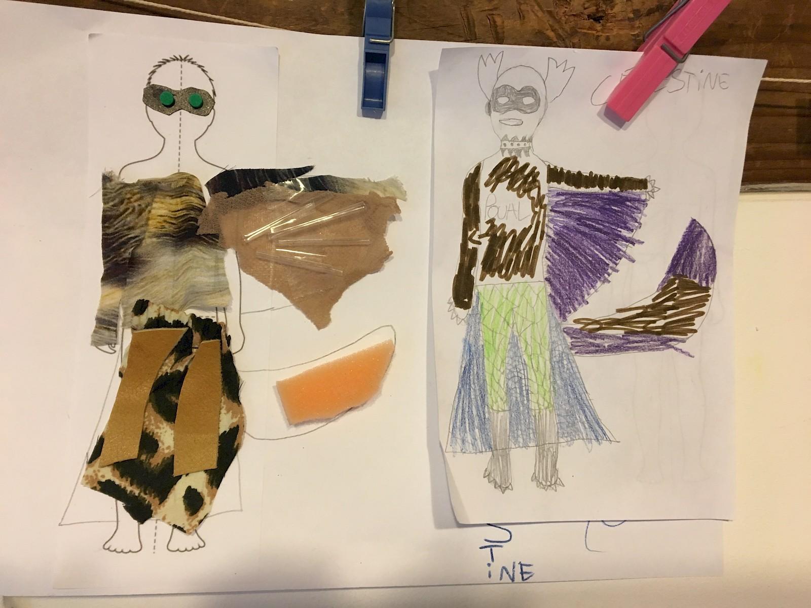 Image - Workshop Wilder Kids, 2019