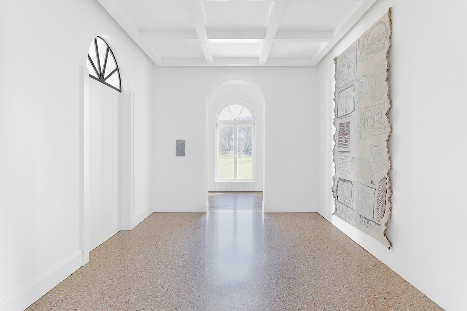 Image - CARE at the whitehousegallery.be